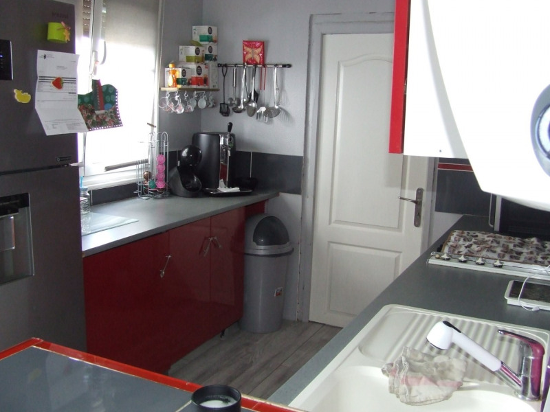 Vente maison / villa Petit couronne 179500€ - Photo 5
