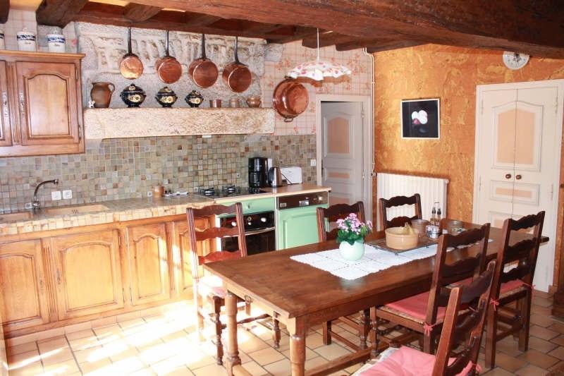 Vente maison / villa Larre 226000€ - Photo 2