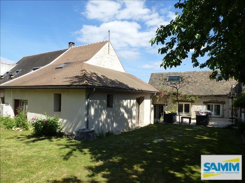 Vente maison / villa Ballancourt sur essonne 379000€ - Photo 2