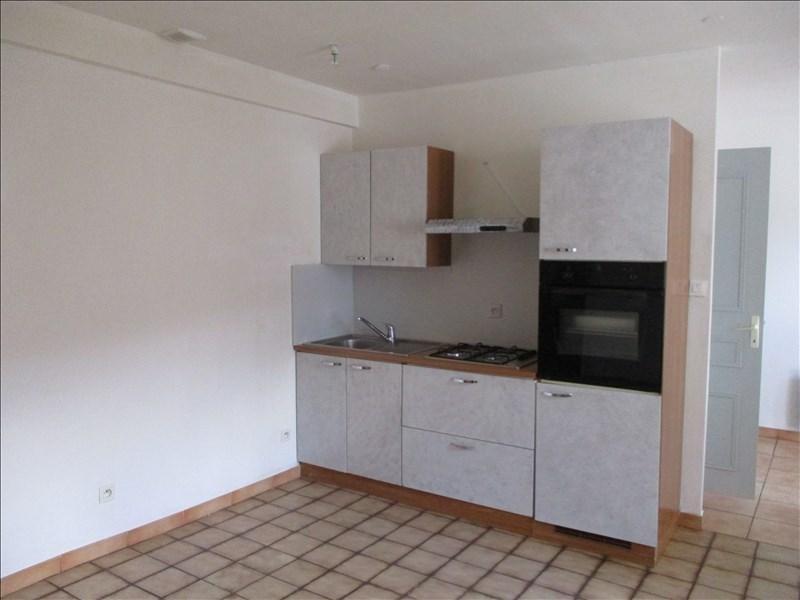Vente appartement Oyonnax 80000€ - Photo 1
