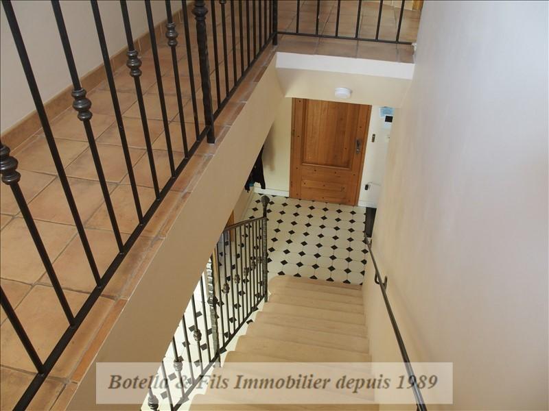 Vente de prestige maison / villa Uzes 465000€ - Photo 7