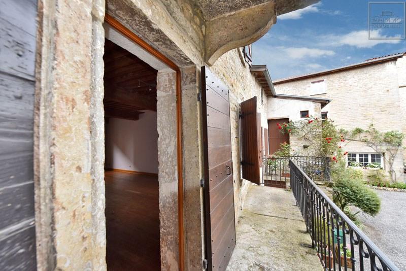 Sale house / villa Saint didier au mont d'or 350000€ - Picture 1