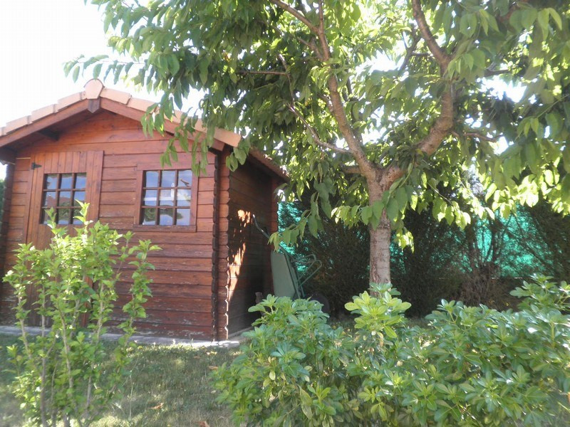 Sale house / villa Savas mepin 298000€ - Picture 10