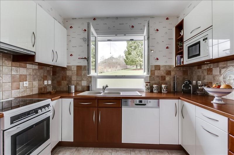 Sale house / villa Charny 159000€ - Picture 3