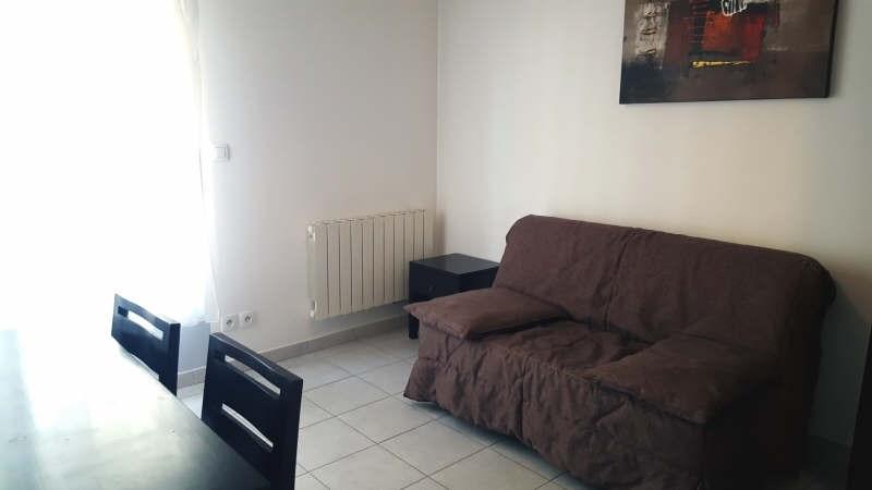 Verhuren  appartement Villeurbanne 530€ CC - Foto 4