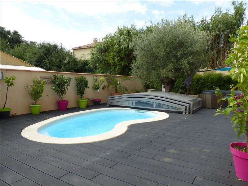 Sale house / villa Beziers 420000€ - Picture 2