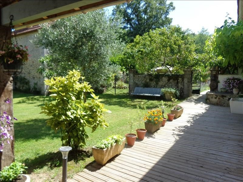 Vente maison / villa Clermont 472 500€ - Photo 7