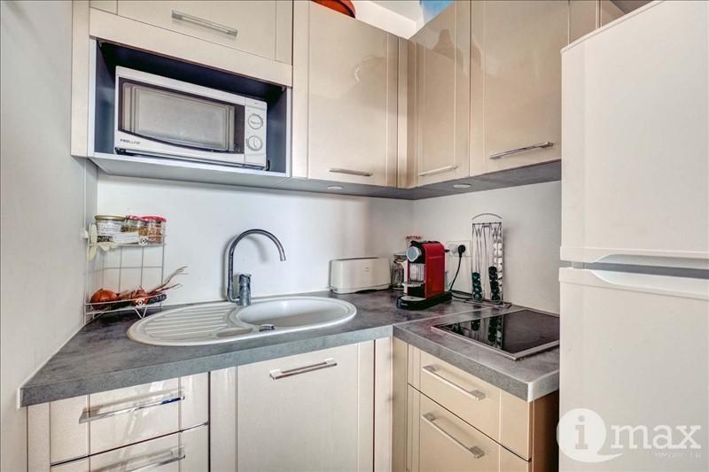 Vente appartement Bois colombes 275000€ - Photo 5