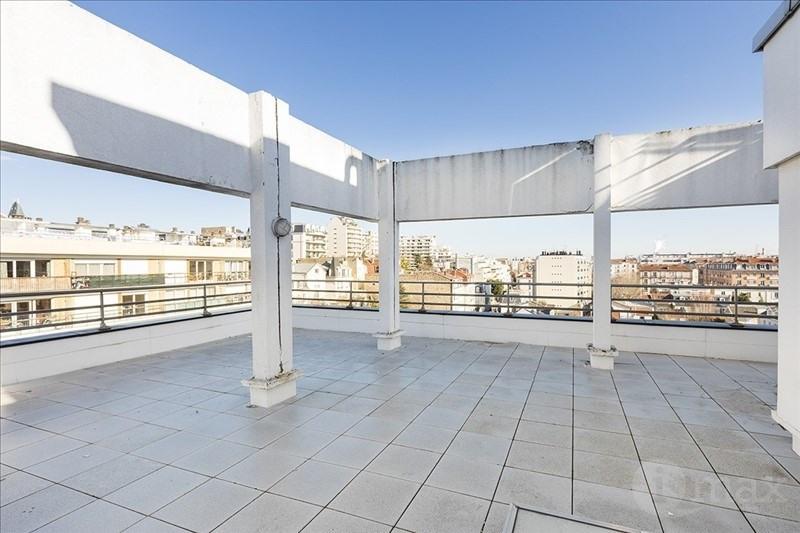 Vente de prestige appartement Courbevoie 1095000€ - Photo 2