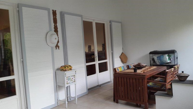 Sale house / villa St benoit 310 000€ - Picture 1