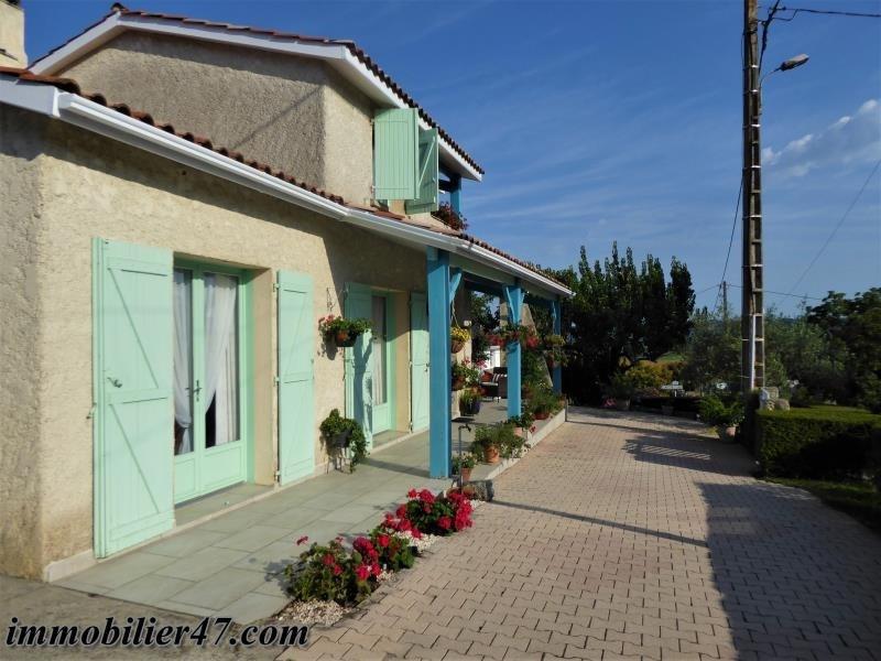 Sale house / villa St sardos 159000€ - Picture 3