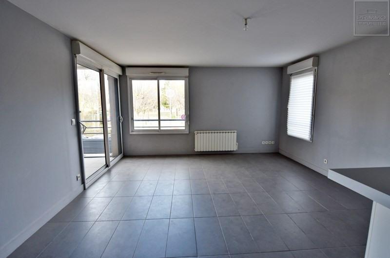 Vente appartement Chassieu 188000€ - Photo 5