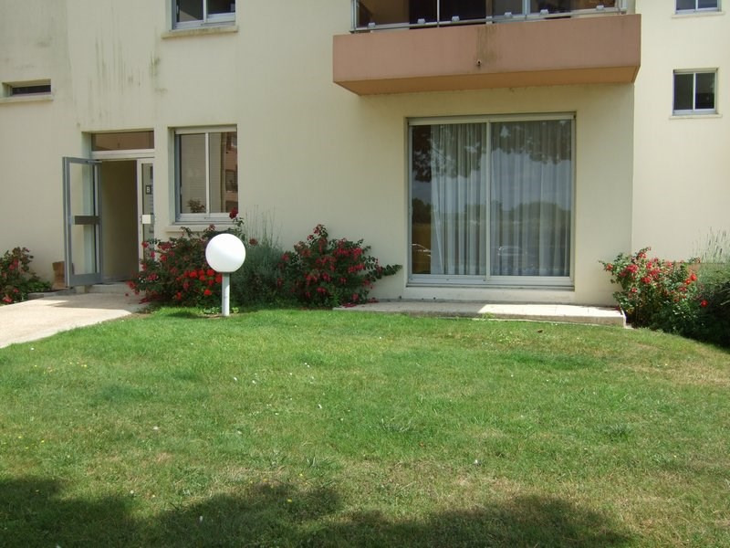 Vente appartement Grandcamp maisy 128 800€ - Photo 2