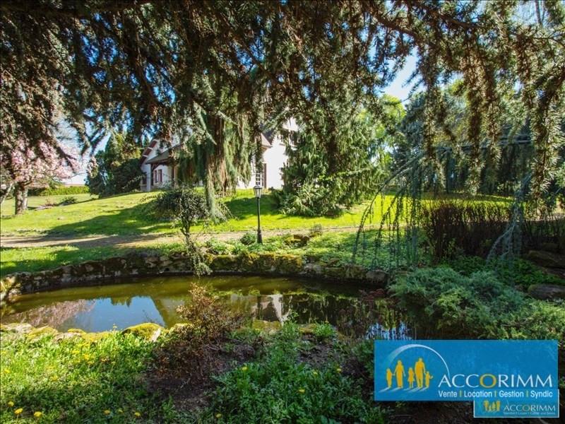 Vente de prestige maison / villa Chaponnay 599000€ - Photo 4