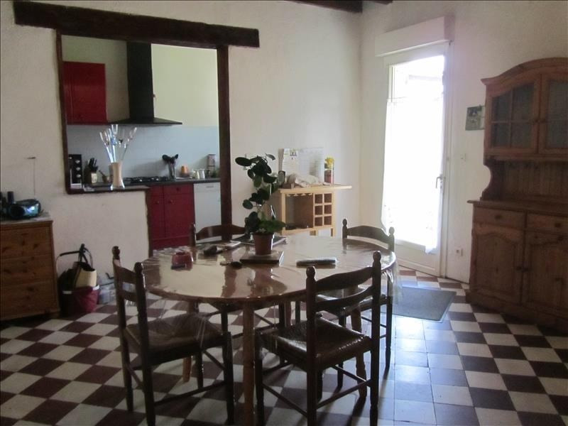 Vente maison / villa Menesplet 111 500€ - Photo 3