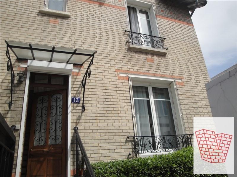 Vente maison / villa Colombes 570000€ - Photo 1