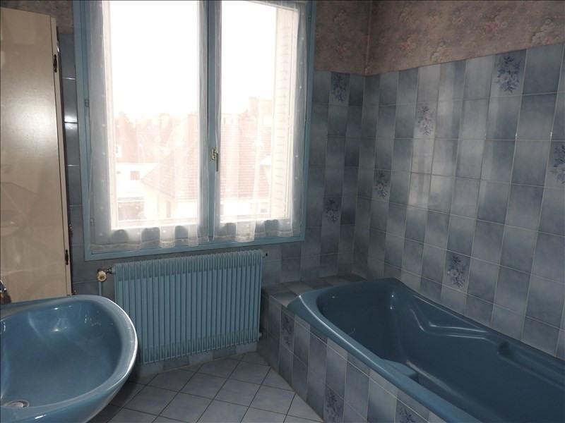 Vente appartement Chatillon sur seine 66000€ - Photo 7