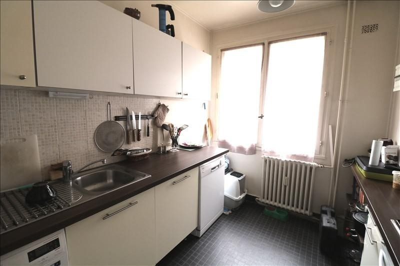 Vente appartement Versailles 315 000€ - Photo 2