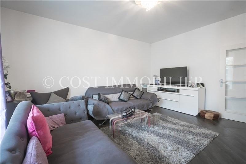 Verkoop  appartement Asnieres sur seine 375000€ - Foto 8