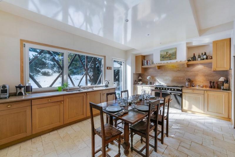 Престижная продажа дом Ville-d'avray 2950000€ - Фото 13