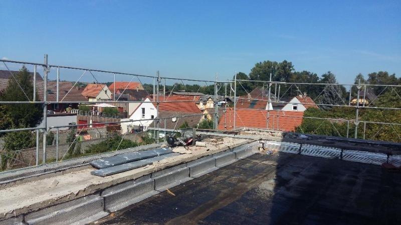Vente appartement Holtzheim 315000€ - Photo 2