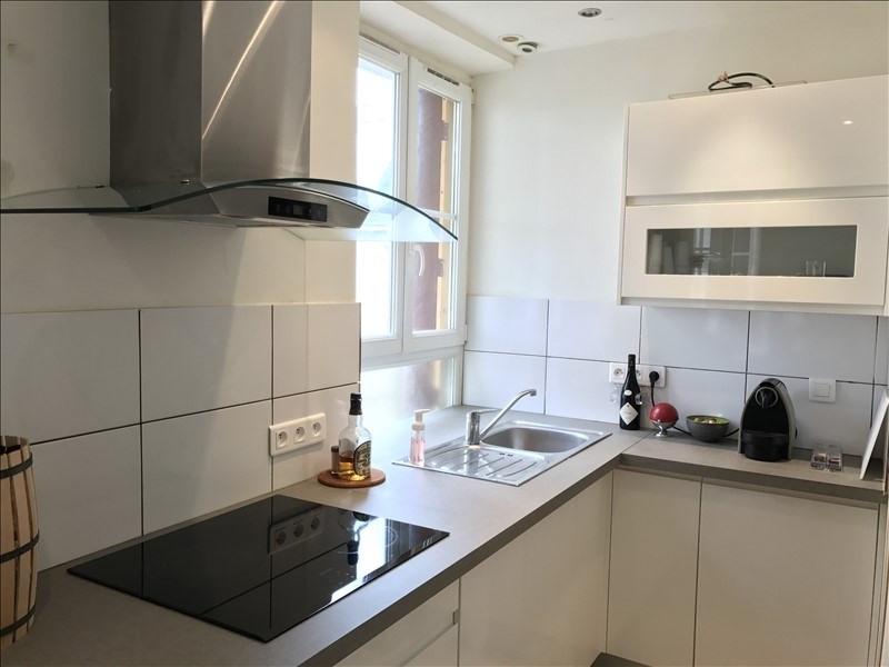 Verkoop  appartement Colombes 136000€ - Foto 3