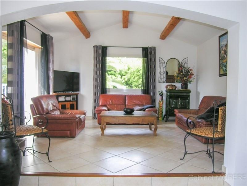 Vente de prestige maison / villa Vallauris 1575000€ - Photo 4