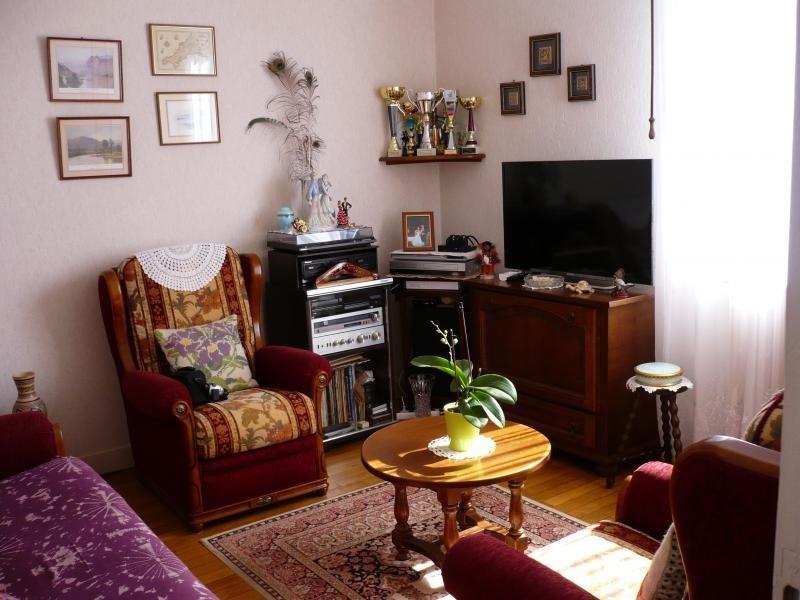 Sale house / villa Nexon 110000€ - Picture 7