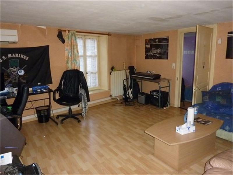 Sale house / villa Bulligny 90000€ - Picture 5