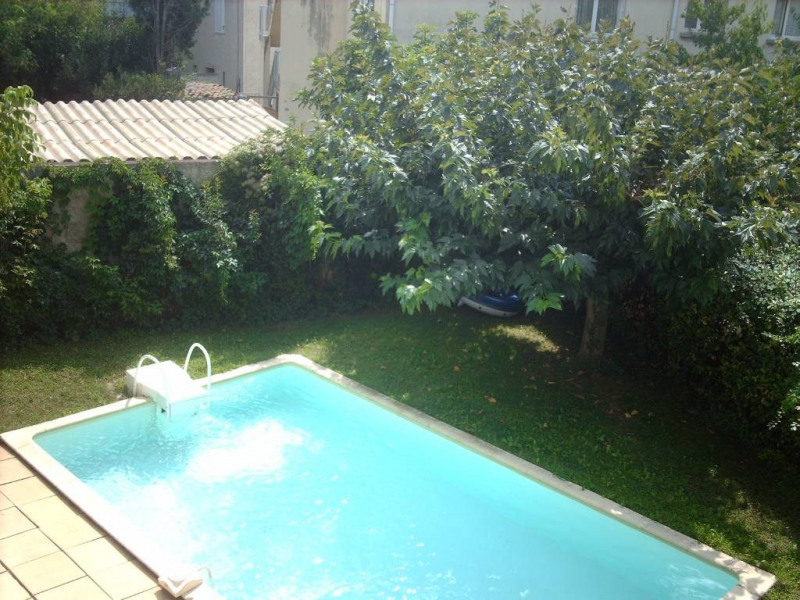 Location appartement Avignon 438€ CC - Photo 5