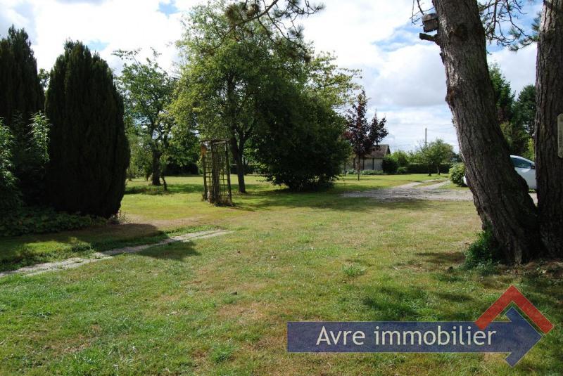 Vente maison / villa Verneuil d avre et d iton 211000€ - Photo 6