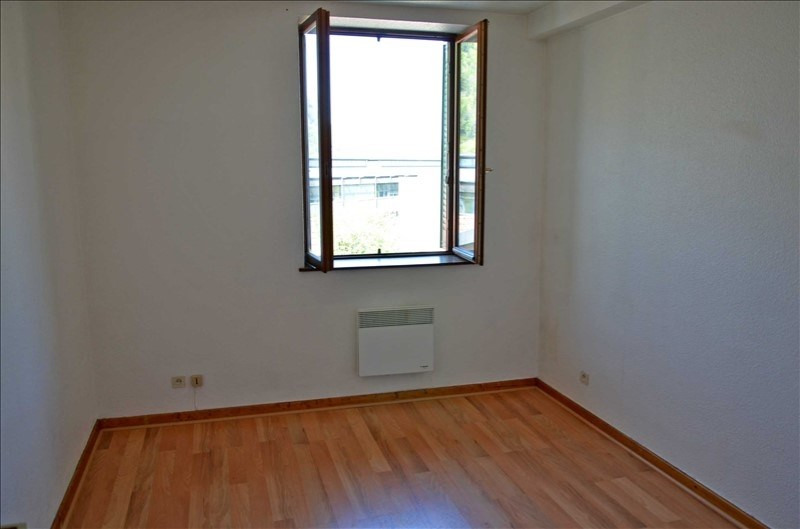 Rental apartment Nantua 620€ CC - Picture 9