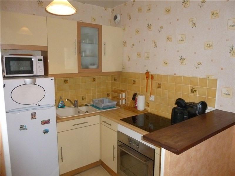 Sale apartment Longpont sur orge 127000€ - Picture 3