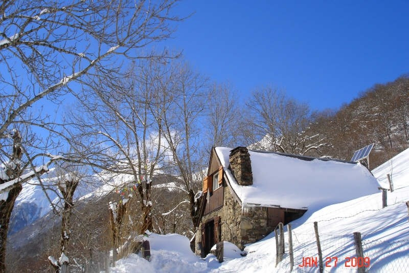 Vente maison / villa Bagneres de luchon 214000€ - Photo 1
