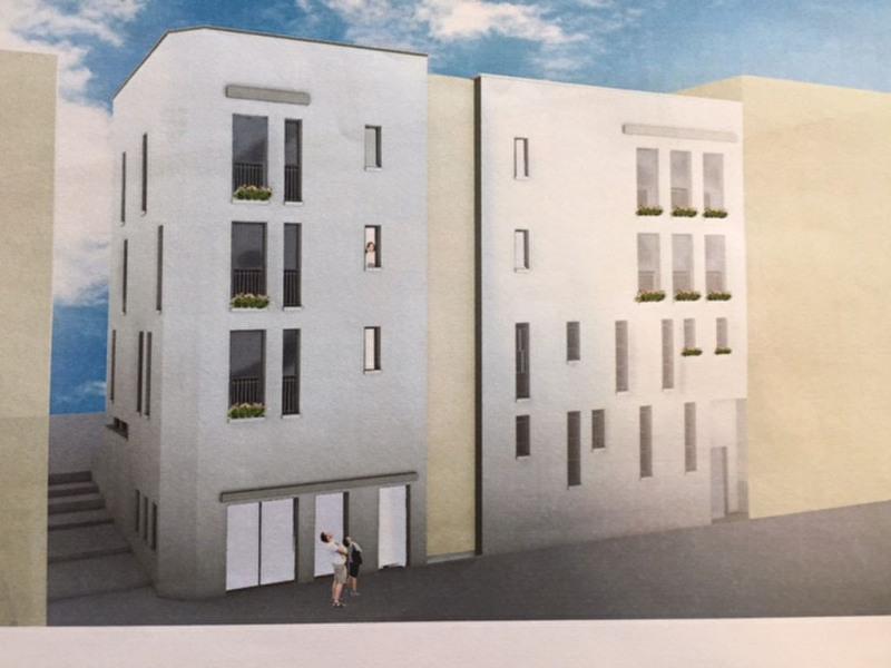 Sale apartment Beausoleil 285000€ - Picture 2