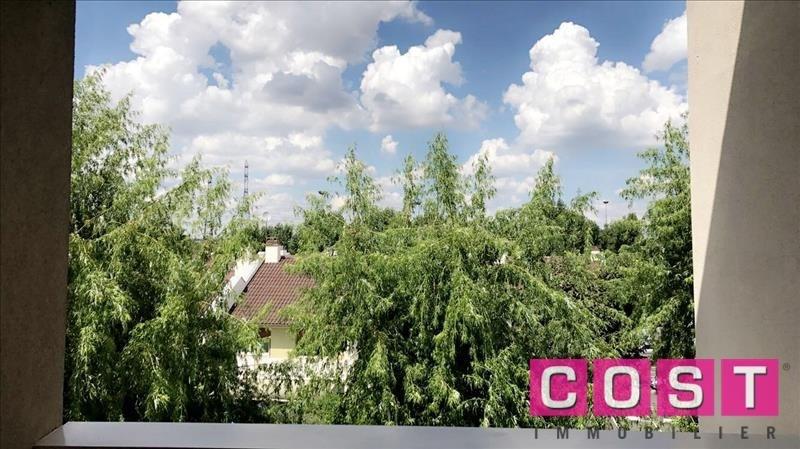 Revenda apartamento Gennevilliers 275000€ - Fotografia 4