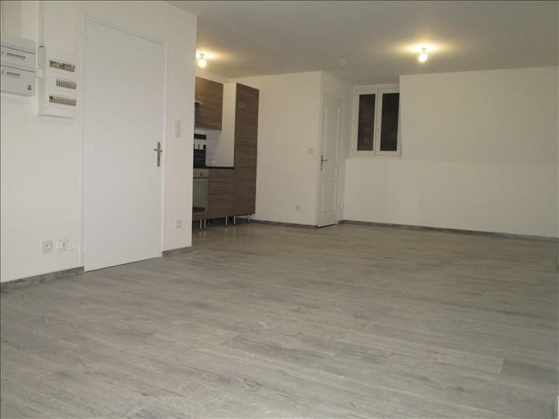 Rental apartment Bethune 650€ CC - Picture 2
