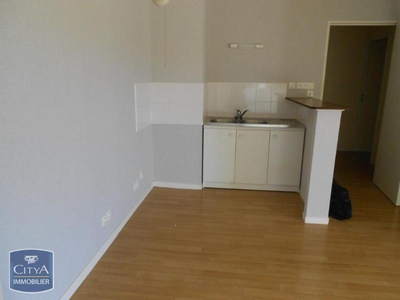 Produit d'investissement appartement Lannion 72000€ - Photo 3