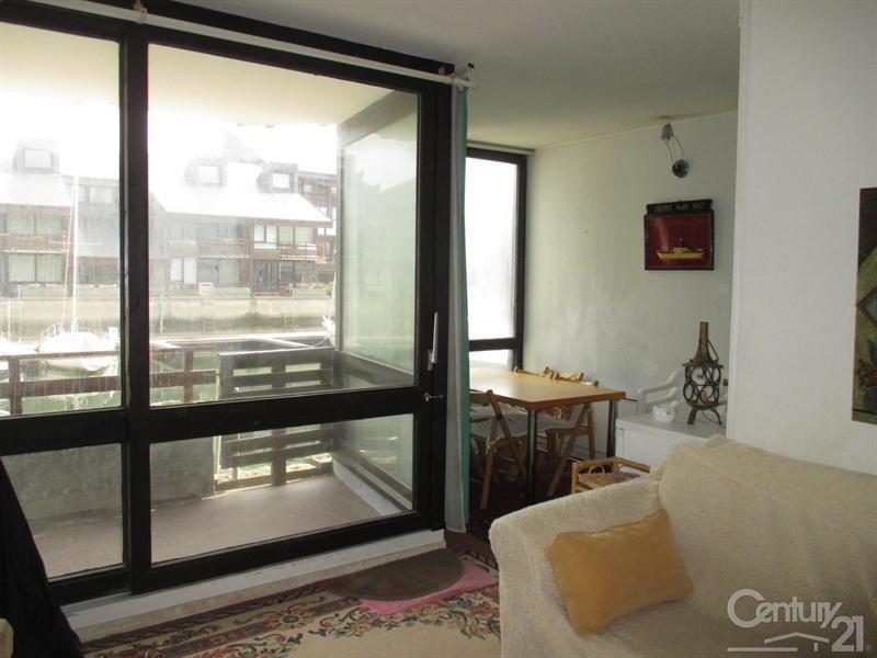 Venta  apartamento Deauville 203000€ - Fotografía 5