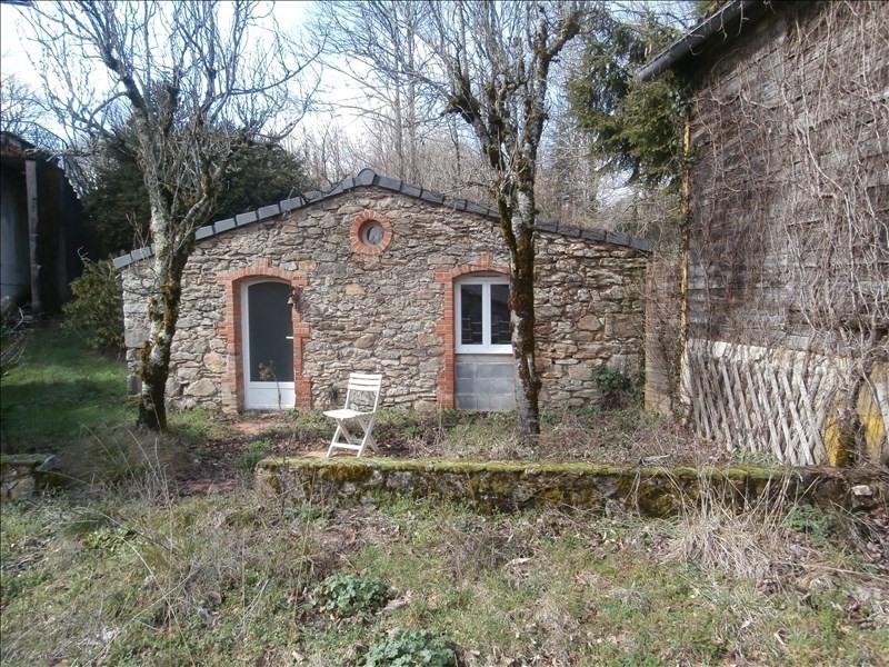 Sale house / villa Pont de larn 250000€ - Picture 6