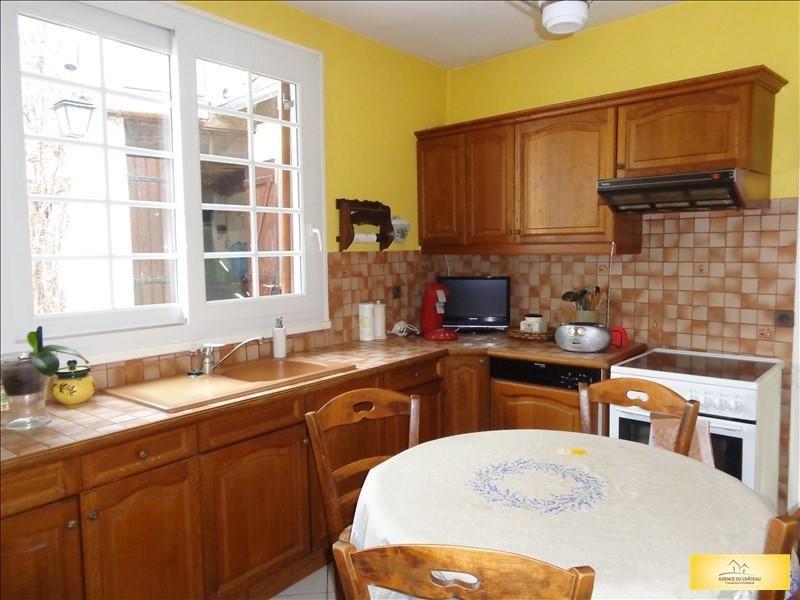Vente maison / villa Moisson 178000€ - Photo 4