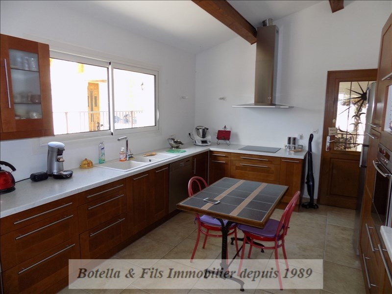 Vente maison / villa Uzes 359 000€ - Photo 4