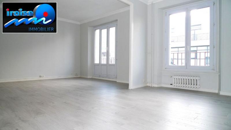Vente appartement Brest 180000€ - Photo 2