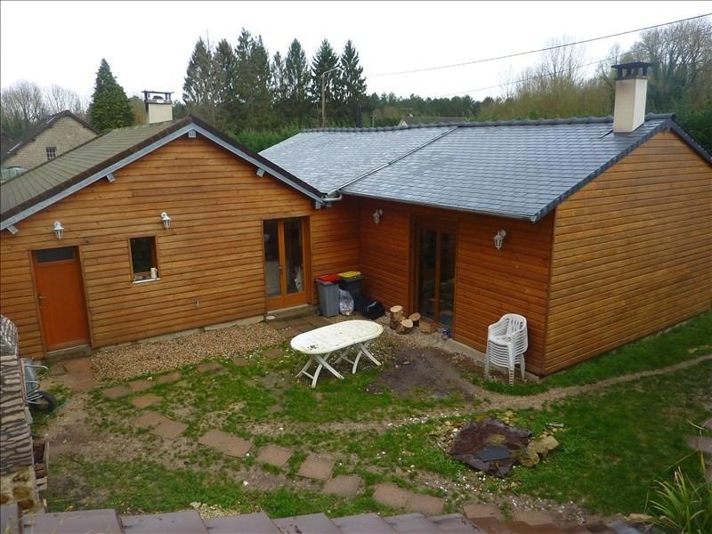 Sale house / villa Mareuil sur ourcq 239000€ - Picture 1