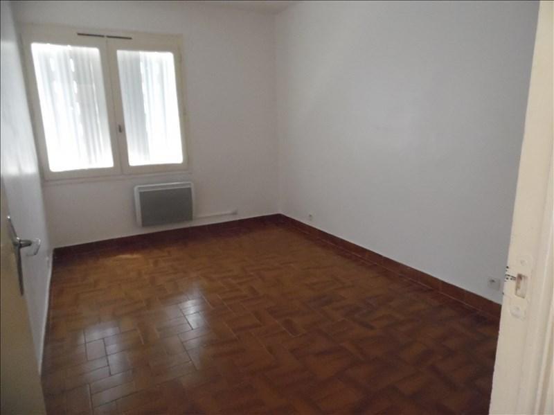 Vente appartement Lodeve 37000€ - Photo 1