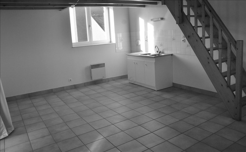 Location appartement Quimperle 400€ CC - Photo 2
