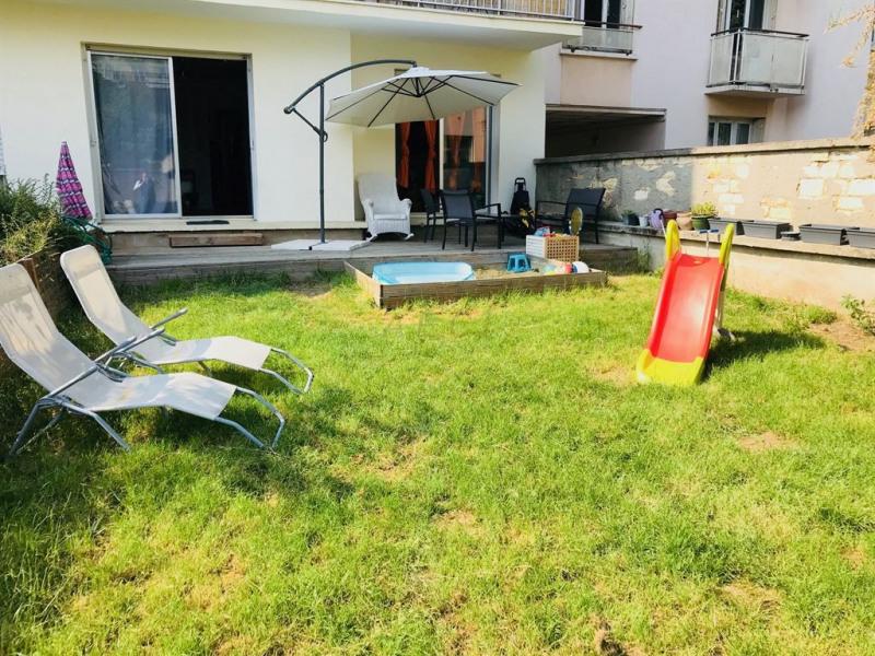 Sale apartment Asnieres sur seine 249000€ - Picture 9