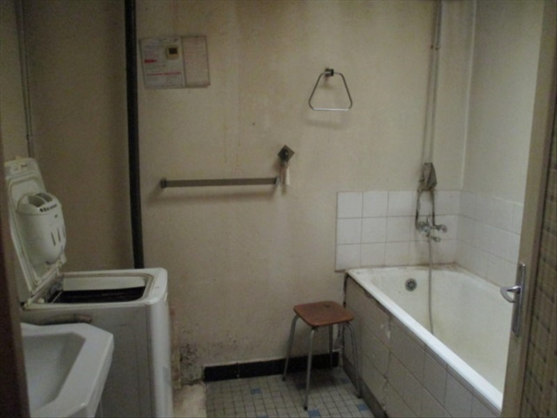 Sale house / villa Loulay 59400€ - Picture 4