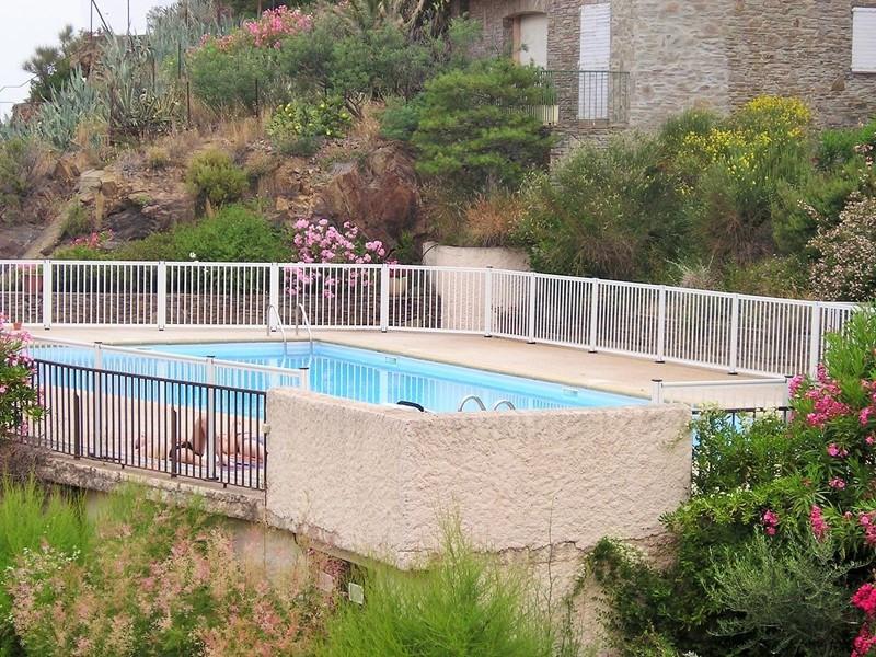 Location vacances appartement Collioure 403€ - Photo 9