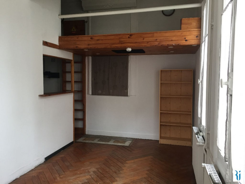 Location appartement Rouen 460€ CC - Photo 2